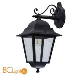 Уличный настенный светильник De Markt Глазго 815020801