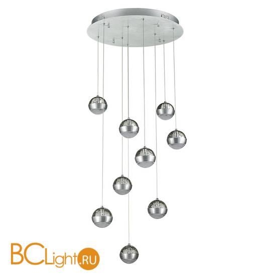 Подвесной светильник De Markt Капелия 730010209