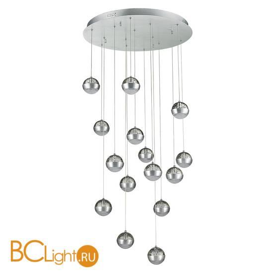 Подвесной светильник De Markt Капелия 730010315