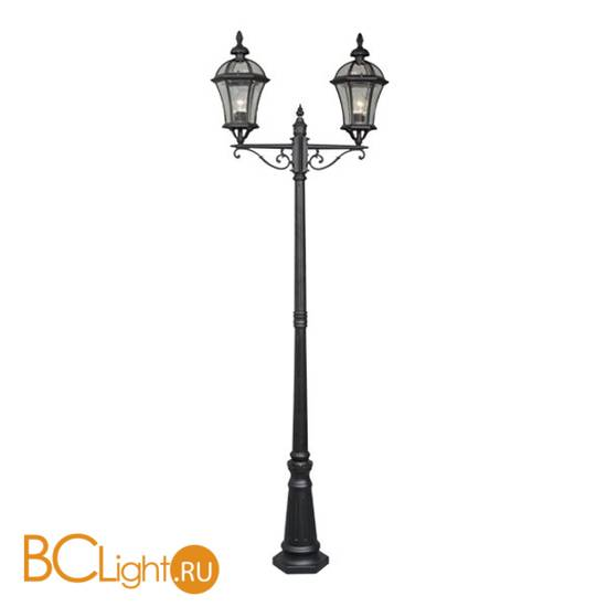 Садово-парковый фонарь De Markt Сандра 811040602