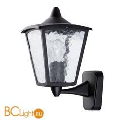 Уличный настенный светильник De Markt Телаур 806020201