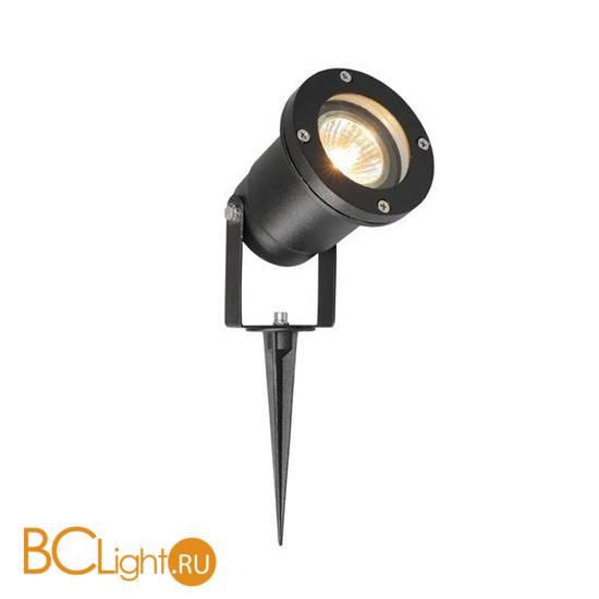 Садово-парковый фонарь De Markt Титан 808040201