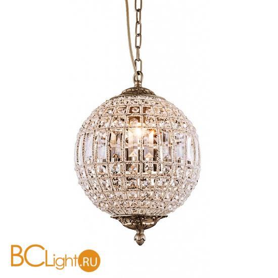 Подвесной светильник DeLight Collection 19th c. Casbah KR0108P-2 antique brass