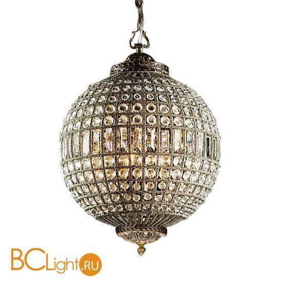 Подвесной светильник DeLight Collection 19th c. Casbah KR0108P-3 antique brass