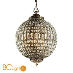 Подвесной светильник DeLight Collection 19th c. Casbah KR0108P-3 antique brass