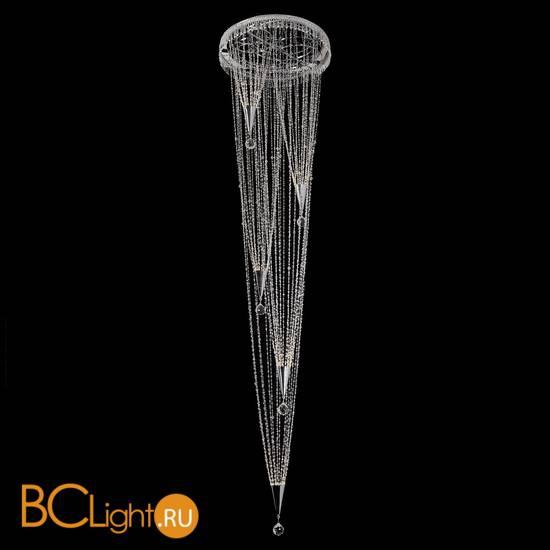 Потолочный светильник DeLight Collection P68025L-5 chrome