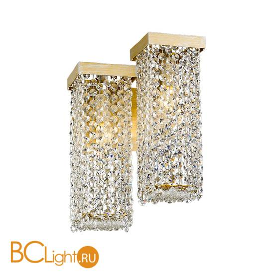 Бра DeLight Collection W68065-2 gold