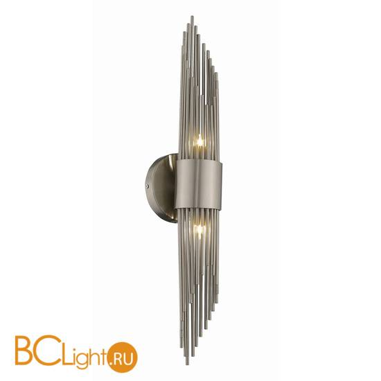 Бра DeLight Collection W68069-2 nickel