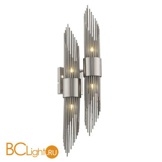Бра DeLight Collection W68069-4 nickel