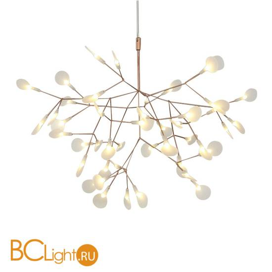 Люстра DeLight Collection 9022/S copper