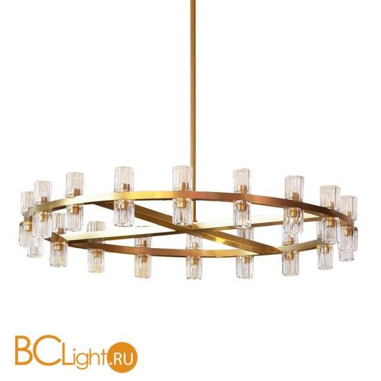Подвесной светильник DeLight Collection Arcachon KM1000P-36 brass