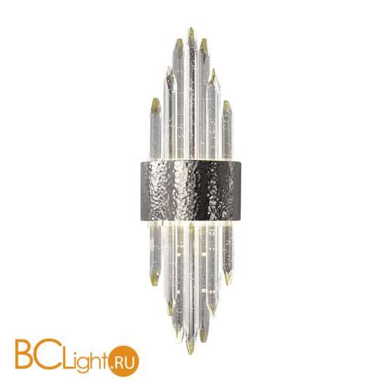 Настенный светильник DeLight Collection Aspen W98021M nickel