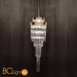 Подвесной светильник DeLight Collection Babel KM0990P-4 brass