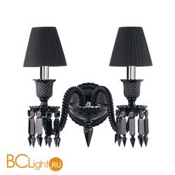 Бра DeLight Collection Baccarat ZZ86303-2W black
