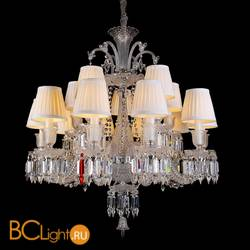 Люстра DeLight Collection Baccarat ZZ86303-10+5