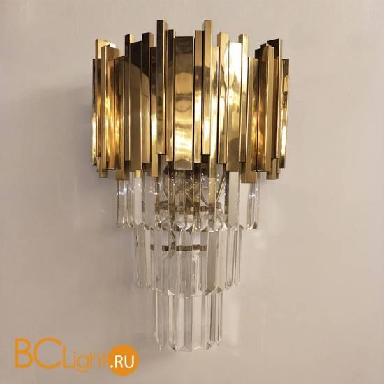 Настенный светильник DeLight Collection Barclay A006 A2 gold