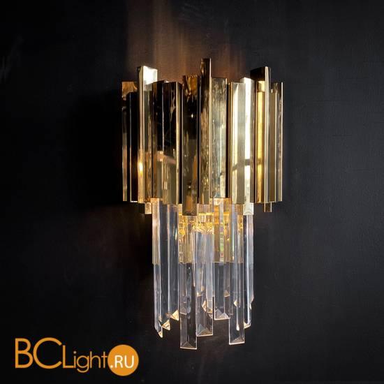 Настенный светильник DeLight Collection Barclay MB19090002-2A