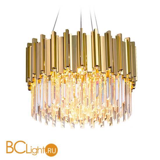 Подвесной светильник DeLight Collection Barclay MD19090002-4A