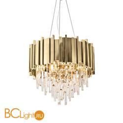 Подвесной светильник DeLight Collection Barclay A006 L4 gold