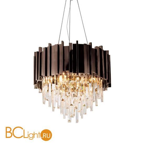 Подвесной светильник DeLight Collection Barclay A006 L4 dark brown