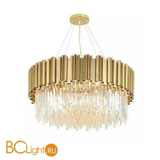 Подвесной светильник DeLight Collection Barclay 8005P/600 gold