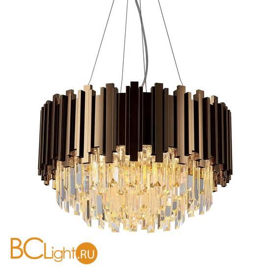 Подвесной светильник DeLight Collection Barclay A006 L6 dark copper