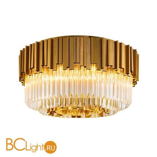 Потолочный светильник DeLight Collection Barclay A006-600 P6 gold