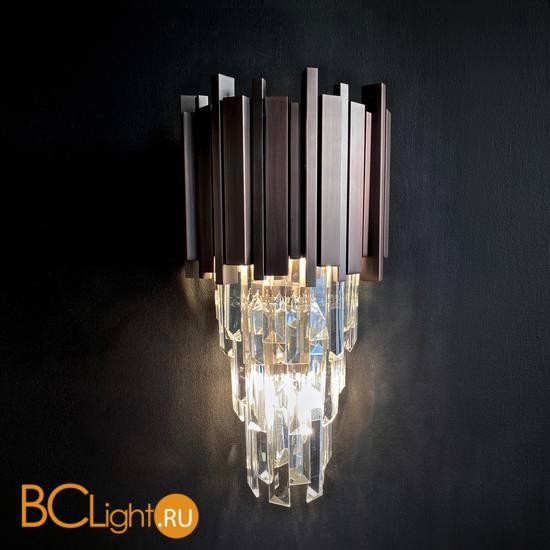 Настенный светильник DeLight Collection Barclay A006 A2 dark copper