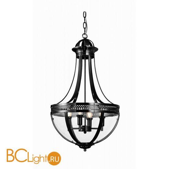 Подвесной светильник DeLight Collection Capitol KM0287P-6 black