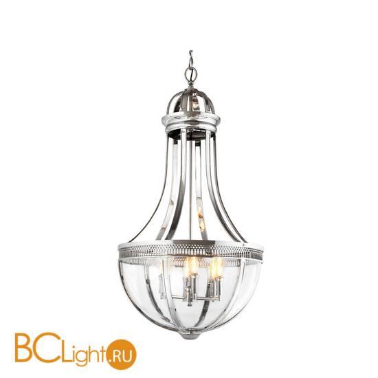 Подвесной светильник DeLight Collection Capitol KM0287P-6 nickel
