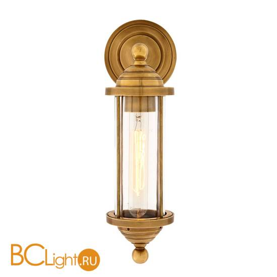 Бра DeLight Collection Clayton KM0816W-1 brass