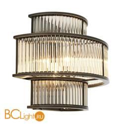 Настенный светильник DeLight Collection Crystal bar KM0926W-2 black