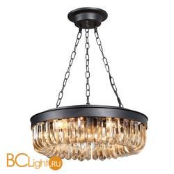 Подвесной светильник DeLight Collection Crystal Black KR0295P-5 black