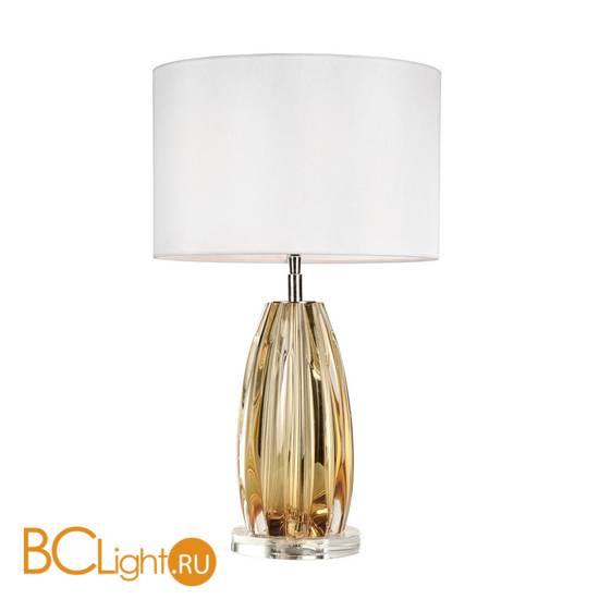 Настольная лампа DeLight Collection Crystal Table Lamp BRTL3119