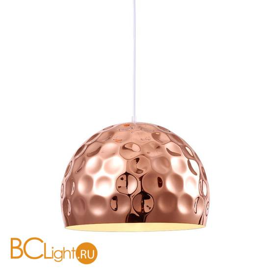 Подвесной светильник DeLight Collection Dome KM0449P-1 copper