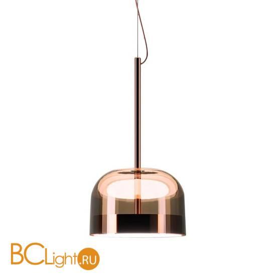 Подвесной светильник DeLight Collection Equatore 9705P amber/copper
