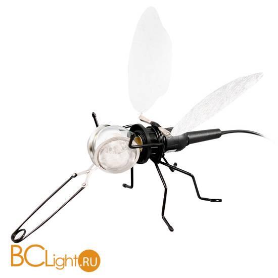 Настольный светильник DeLight Collection Filou 8091W white