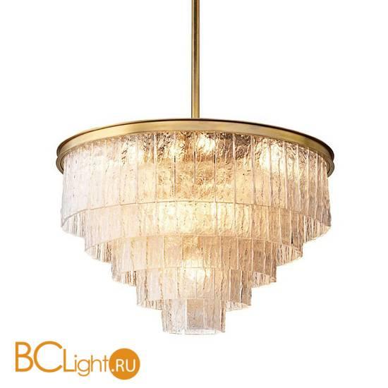 Подвесной светильник DeLight Collection Glace KG0998P-10R brass