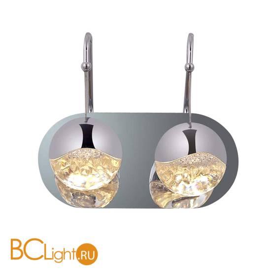 Бра DeLight Collection Globo SD3301-2C nickel