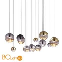 Подвесной светильник DeLight Collection Globo SD3301-13A nickel
