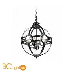 Подвесной светильник DeLight Collection Hagerty KG0516P-3 black