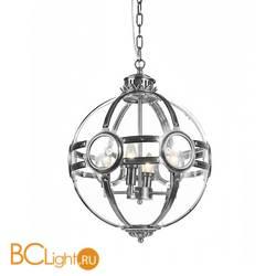 Подвесной светильник DeLight Collection Hagerty KG0516P-4 steel