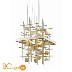 Подвесной светильник DeLight Collection Hanna P68043-4 gold