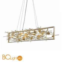 Подвесной светильник DeLight Collection Hanna P68043M-7 gold