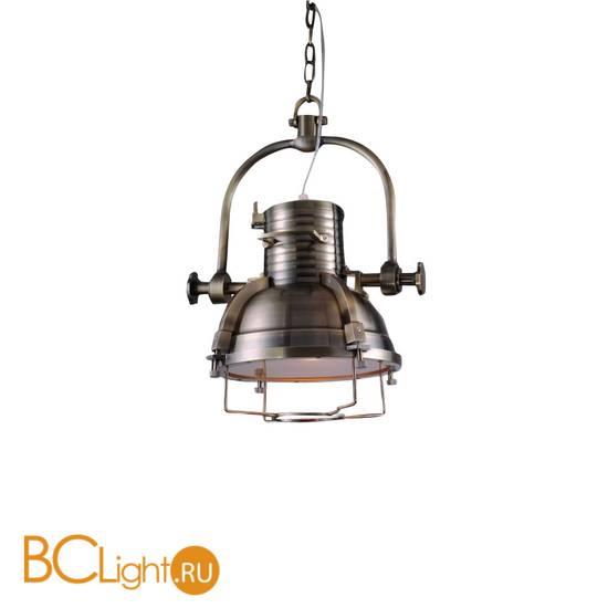 Подвесной светильник DeLight Collection Loft KM025 antique brass