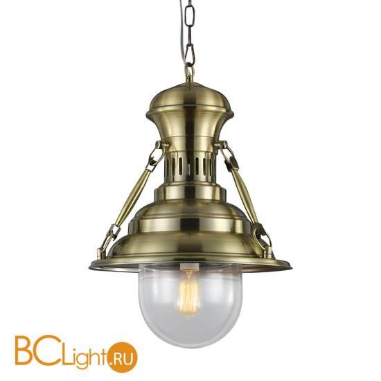 Подвесной светильник DeLight Collection Loft KM046P brass