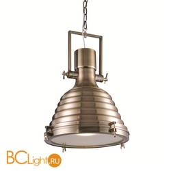 Подвесной светильник DeLight Collection Loft KM049P-1M brass