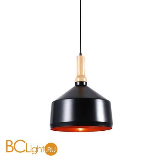 Подвесной светильник DeLight Collection Loft KM0289P-1A black
