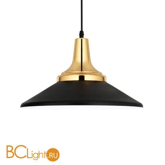 Подвесной светильник DeLight Collection Loft 9140/C gold/black