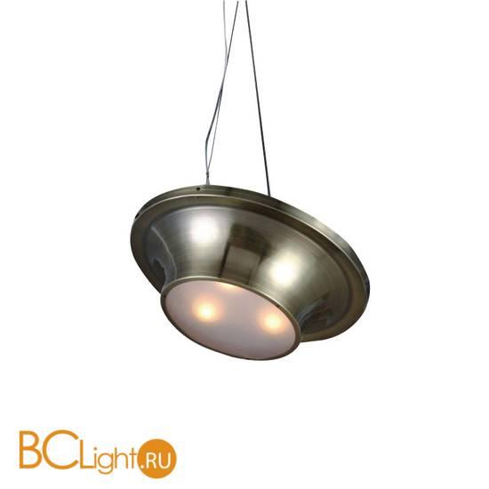 Подвесной светильник DeLight Collection Loft DISC A brass
